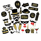 Photo Booth Props Frame Favor Wedding Hen party Birthday Baby Shower Party Decor