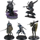 Dark Souls Artorias & Faraam Knight Collection Action Figure Statues Models Gift
