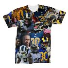 Todd Gurley Collage T-Shirt