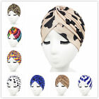 Muslim Women Cancer Hat Chemo Cap Hair Loss Head Scarf Turban Head Wrap Cover