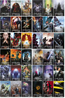 STAR WARS * 2019 Greatest Moments Variants (NM) AOR - Doctor Aphra = Marvel image