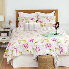 Liliann 3-piece Cotton Quilt Set image