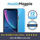 Apple iPhone XR - 64GB 128GB 256GB - Unlocked / Network Locked - Various Colours