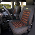 Premium Leather Seat Cushion Pad Covers for Auto Universal Fitment 4 Colors $189.99 USD on eBay