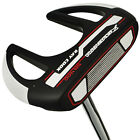 Ray Cook Silver Ray SR400 Black Putter