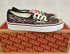 NEW IN THE BOX VANS CLASSIC AUTHENTIC RED VN000EE3RED FOR WOMEN