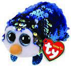 TY BEANIE TEENY TEENYS FLIPPABLES PLUSH SOFT TOY TEDDY 6 CM BRAND NEW WITH TAGS