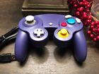USB Gamecube Controller Highest Quality Thumbstick Long 6' Cable Ships Same Day!