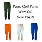 Puma Golf 6 Pocket Tech Lightweight & Breathable Rickie Fowler Trouser Pant 5...