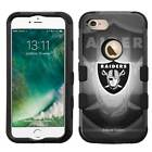 for Apple iPhone 6 Plus 6s Plus Team Hard+Rubber Rugged Hybird Impact Armor Case $19.95 USD on eBay