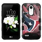 for LG K8 PLUS (2018) Glove Design Rugged Armor Hard+Rubber Hybrid Case Cover $19.95 USD on eBay