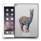 OFFICIAL P.D. MORENO ANIMALS HARD BACK CASE FOR APPLE iPAD