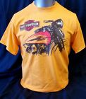"New Harley Davidson Men's Dealer Tee ""MC Mark"" P/N 2827 image"