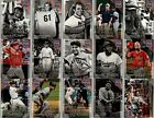 2019 TOPPS 150 YEARS OF PROFESSIONAL BASEBALL SINGLES U PICK COMPLETE YOUR SET on Ebay