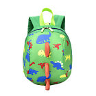 Kids Dinosaur Pattern Anti-lost Safety Harness Backpack Security Strap B VBN