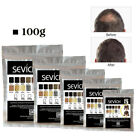 Sevich 100g Bags Hair Building Fiber Powder Keratin Loss Treatment Refill Bulk