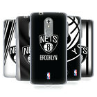 OFFICIAL NBA BROOKLYN NETS SOFT GEL CASE FOR ZTE PHONES on eBay