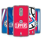OFFICIAL NBA LOS ANGELES CLIPPERS SOFT GEL CASE FOR ZTE PHONES on eBay
