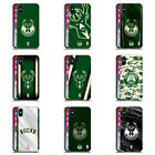 OFFICIAL NBA MILWAUKEE BUCKS BLACK METALLIC ALUMINUM BUMPER FOR iPHONE PHONES on eBay
