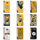 OFFICIAL NBA INDIANA PACERS SILVER METALLIC ALUMINUM BUMPER FOR SAMSUNG PHONES on eBay
