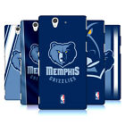 OFFICIAL NBA MEMPHIS GRIZZLIES HARD BACK CASE FOR SONY PHONES 3 on eBay