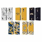 OFFICIAL NBA 2018/19 INDIANA PACERS LEATHER BOOK WALLET CASE FOR LG PHONES 1 on eBay