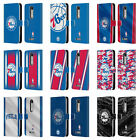 OFFICIAL NBA PHILADELPHIA 76ERS LEATHER BOOK WALLET CASE FOR MOTOROLA PHONES 2 on eBay