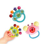 Kyпить Cartoon Infant Baby Bell Rattles Newborns Toys Hand Toy For Children Music KIDS на еВаy.соm