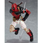 15cm X-MAN DeadPool Figma EX-042 Deadpool DX Ver Super Hero BJD Figure Toys