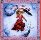 Deirdre of the Sorrows * by Patrick Cassidy (CD, Feb-1998, Windham Hill Records)