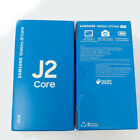"Samsung Galaxy J2 Core 8GB J260M/DS Dual SIM Factory Unlocked 5"" 8MP Smartphone"
