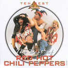 The Best of Red Hot Chili Peppers [EMI] by Red Hot Chili Peppers (CD, Sep-1997,