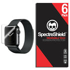 For Apple Watch Screen Protector Series 5 4 3 2 1 44mm/42mm/40mm/38mm ALL Sizes