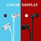 In-ear Earphone Super Bass Stereo Sound Headset Sport Running Music Headphone #