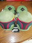Star Wars Boba Fett Slippers  slippers  NWT Mens Size Small 6-7 $9.99 USD on eBay