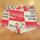 Coca Cola Coke Soda Pop Drink Kids Youth Shorts $18.0  on eBay