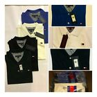 Man's Tommy Hilfiger Polo shirts/Hot collections/ Sale going on for limited time