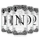 OFFICIAL NATURE MAGICK B&W MARBLE MONOGRAM 2 HARD BACK CASE FOR XIAOMI PHONES $9.95 USD on eBay