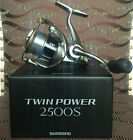 Shimano Twin Power 1000-4000 (All Models) Spinning Reels