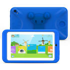 """7"""" Inch Kids Tablet PC Android 6.0 WiFi Bluetooth 1GB+8GB Bundle Case 2 Camera"""