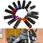 "Sport Motorcycle 7/8"" Hand Grips For Buell Lightning x1 xb12 xb9 1125r Cyclone G"