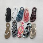 a0da90a660ee Authentic Tory Burch Flip-Flops Women s Slippers Size 5-9 Tory US Stock New