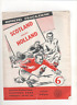 More images of 1958 AMATEUR INTERNATIONAL SCOTLAND V HOLLAND 14th May 1958  Hampden Park