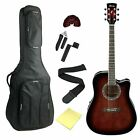 Ibanez PF28ECE Cutaway Acoustic Electric Guitar