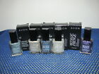 New Avon Nail Enamels & Top Coats with Sparkle & Shine - NIB - Pick 1 or 2