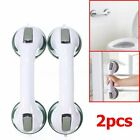 Portable Bathroom Grip Rail Shower Support Safety Suction Mount Handle Bar