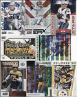2019 Score Football  INSERTS  8 DIFFERENT INSERTS (YOU Pick  Your  Player) $1.0 USD on eBay
