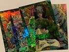 1995 Topps Image Universe First Issues Covers Chase Pick Your Card C1 D1 D2 image