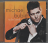Michael Bublé To Be Loved Cd Album