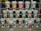 Pick Your Team: RARE Vintage 1980'S NHL Coca Cola Coke 32 oz Plastic Cup $19.99 USD on eBay